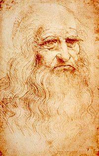 Leonardo da Vinci – genio dell'umanità