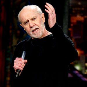 George Carlin, il piu satirico dei satirici