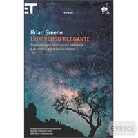 L'universo Elegante – Teoria delle stringhe