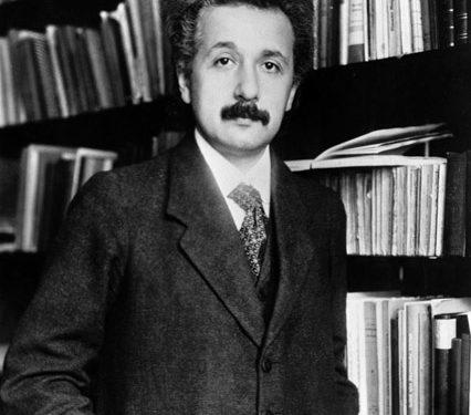 Einstein e la Relatività Generale