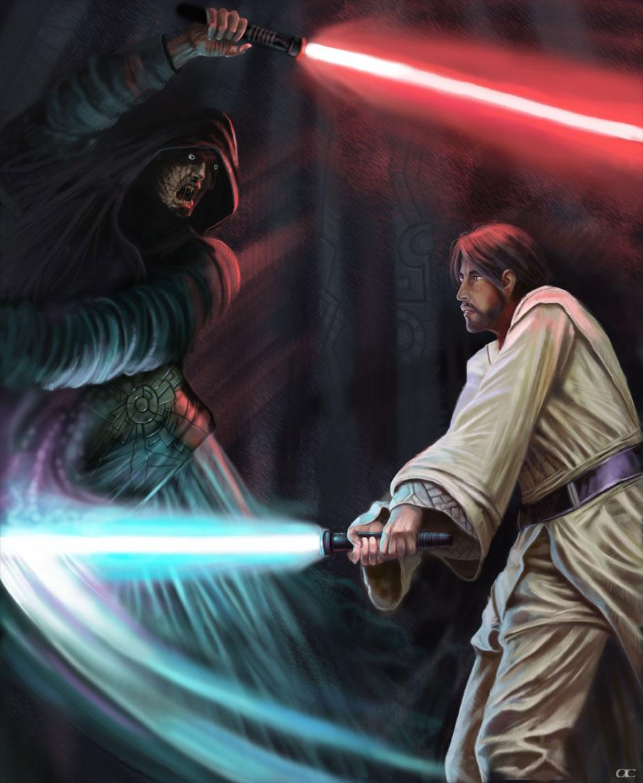 Jedi-vs-Sith