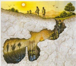caverna platone