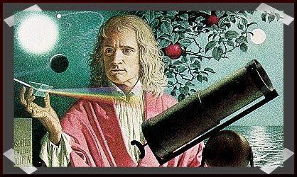 Isaac Newton – Il colosso della scienza