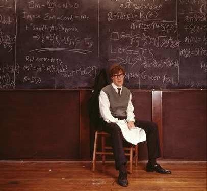 Stephen Hawking: il genio della fisica