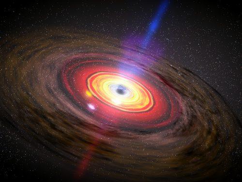 Il nostro universo si trova all'Interno di un Universo più Grande ?