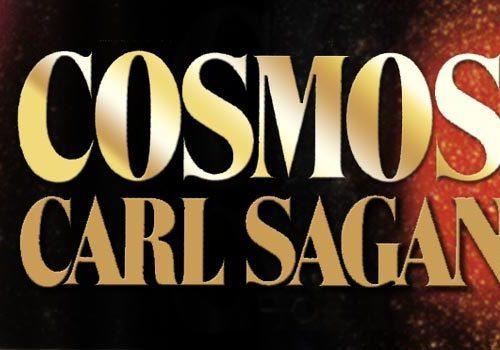 Cosmos di Carl Sagan