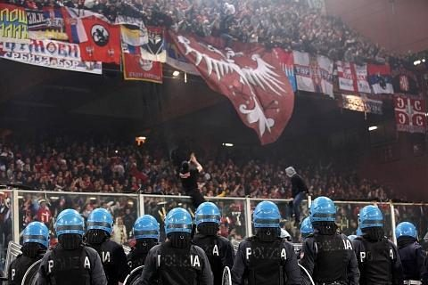 Calcio – L'oppio del popolo